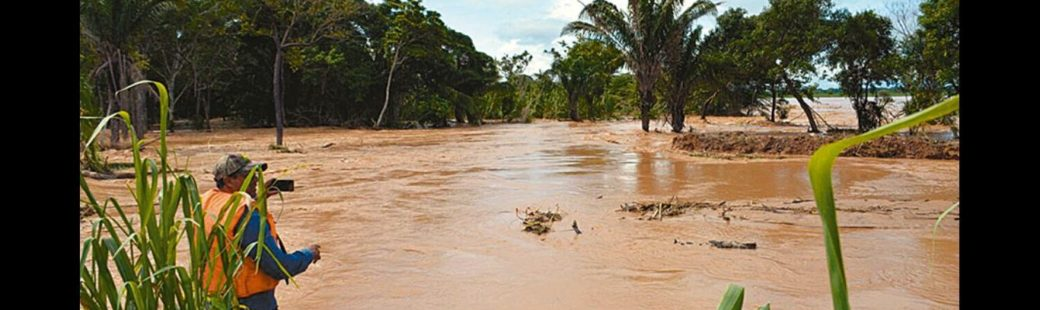 La peor afectación en 14 años: Agro cochabambino pierde Bs 70 millones por desastres
