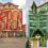 Revolución arquitectónica, los cholets se expanden en Bolivia