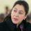 Política ruso-boliviana, María del Carmen Almendras en Moscú